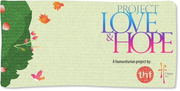 Project Love & Hope