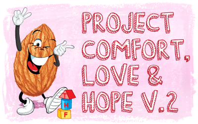 PROJECT COMFORT LOVE & HOPE V2